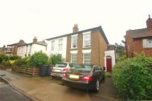 Apartment to rent in Acacia Grove, New Malden