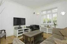 2 bed Apartment in Jemmett Close...