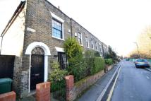 2 bed End of Terrace home in Wandle Bank, Wimbledon