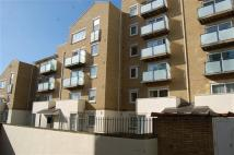 1 bed new Apartment to rent in Cascades Court...