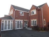 5 bed Detached home in Papillon Drive...
