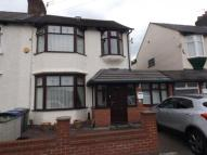 4 bed semi detached house for sale in Crescent Road, Walton...