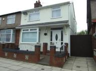 3 bedroom semi detached house in Lynwood Road, Liverpool...