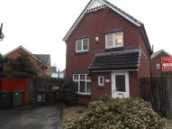 Detached home for sale in Barberry Crescent...