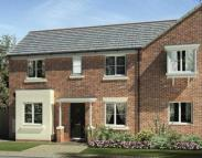 new house for sale in Hawthorne Road, Bootle