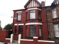 3 bedroom semi detached property for sale in Caldy Road, Liverpool...