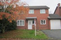 3 bed Detached home to rent in Madeley Wood View...