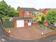 3 bedroom Detached house in Wrekin Road, Wellington...
