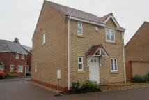 3 bedroom Detached house in Priory Way, St. Georges...
