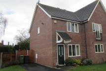 2 bedroom Town House in The Sutherland, Muxton...