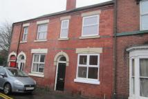 2 bed Terraced property in High Street, Wellington