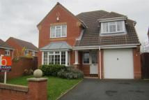 Hereford Drive Detached property to rent
