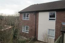 Maisonette to rent in Wedgewood Crescent...