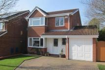 Town House to rent in Brunlees Drive, Telford