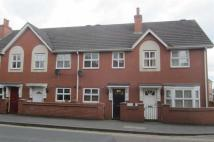 2 bed Terraced home in Wellington
