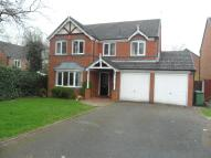 4 bedroom Detached home in Shackleton Way, Bowbrook...