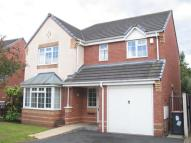 4 bedroom Detached house in Castle Acre, Leegomery...