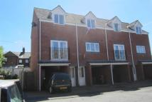 Terraced property in Colliers Close...