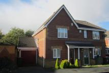 2 bedroom semi detached home to rent in Yellowstone Close...