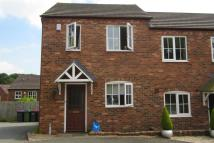semi detached property to rent in Wagtail Drive, Aqueduct...