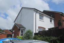 1 bedroom Terraced property to rent in Beedles Close, Aqueduct...