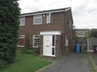 2 bed semi detached property to rent in Cornovian Close, Perton...