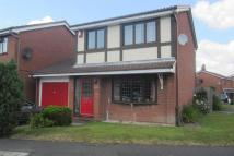 3 bedroom Detached home to rent in Woodrush Heath, The Rock...