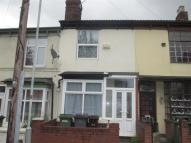 3 bed Terraced property in Leslie Road...