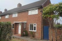 3 bed Terraced property to rent in Charles Road, Arleston...
