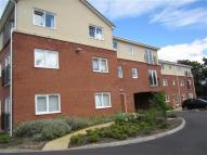 2 bed Apartment to rent in Radbrook Hall Court...