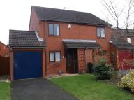 Nelson semi detached house to rent