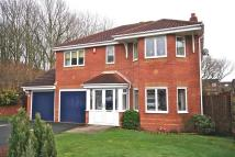 4 bed Detached house in Hookacre Grove...