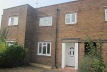 Terraced property in Winifreds Drive...