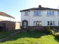 St semi detached house to rent