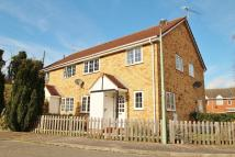 2 bed End of Terrace property in Wrights Way, Woolpit