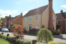 4 bedroom Link Detached House for sale in Blacksmiths Way, Elmswell