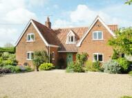 Detached house in Otley, Ipswich, Suffolk