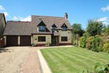 Detached property in Taylors Green, Bacton...