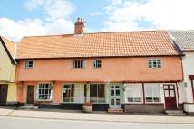2 bed Terraced property for sale in High Street, Ixworth...