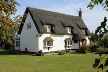 Detached home in Forward Green, Suffolk