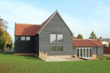 Barn Conversion for sale in Gislingham, Suffolk