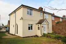 4 bed semi detached house in Woolpit, Bury St Edmunds...