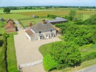 Detached home for sale in Barningham, Suffolk