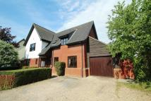 4 bedroom Detached home in Wetherden, Suffolk