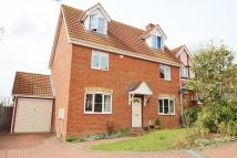 5 bed Town House for sale in Treeview, Stowmarket
