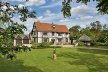 Manor House for sale in Mendlesham, Stowmarket...