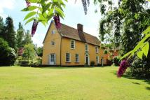 6 bed Detached property in Westhorpe, Stowmarket...