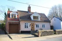 2 bed Detached property to rent in Norton, Bury St Edmunds...