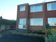 4 bed semi detached property in 92 Pasturelands Drive...
