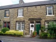 Terraced home in Queen Street, Whalley...